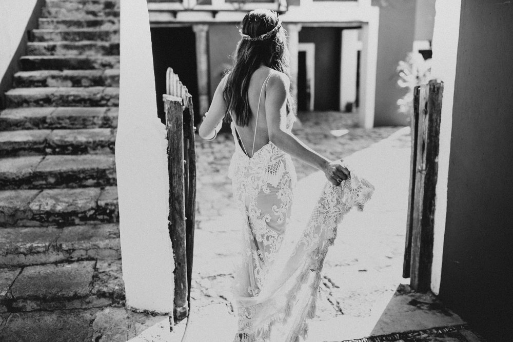 Hacienda Temozon Yucatan Mexico Wedding | Ida & Peter Emily Magers Photography-535.jpg