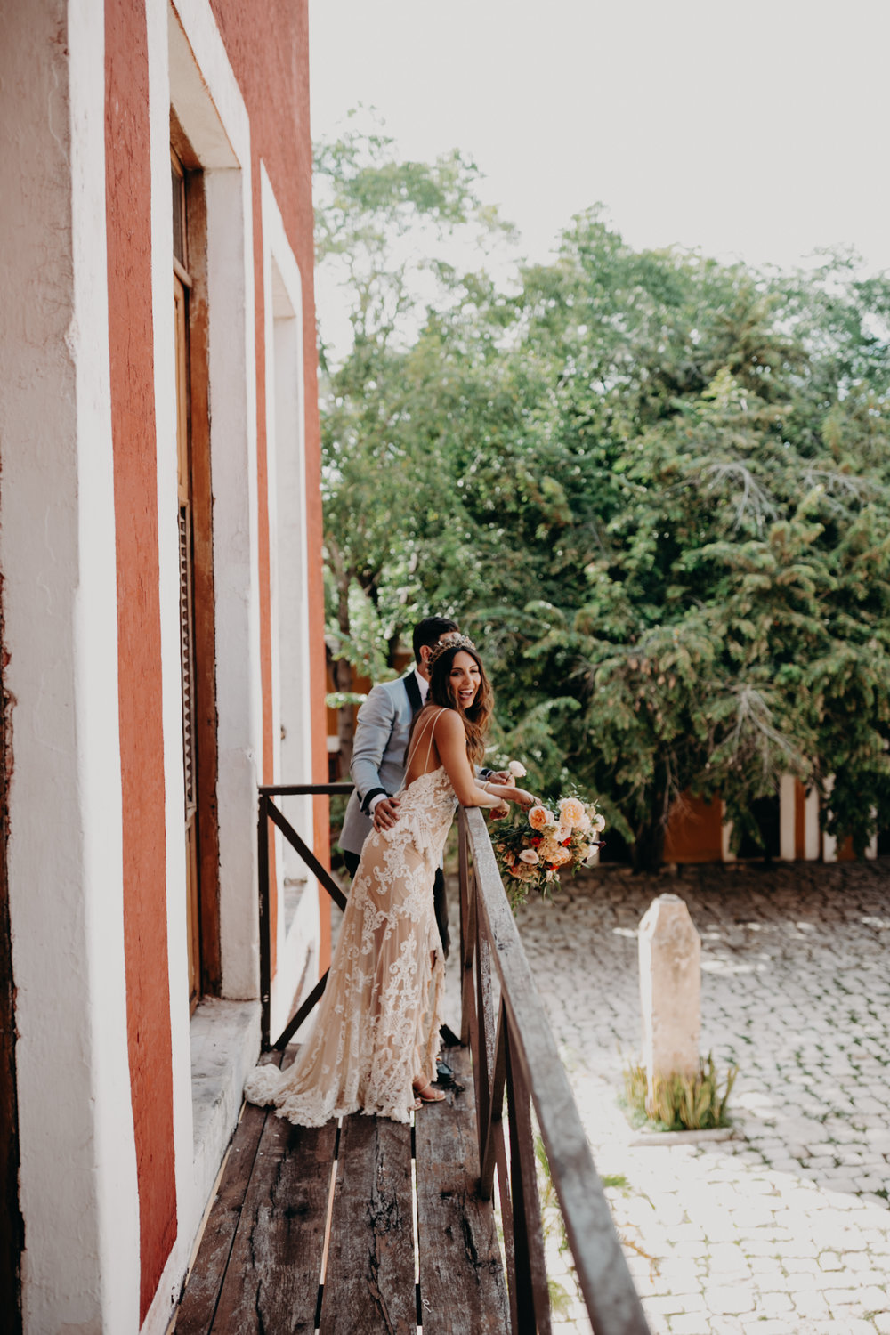 Hacienda Temozon Yucatan Mexico Wedding | Ida & Peter Emily Magers Photography-638.jpg