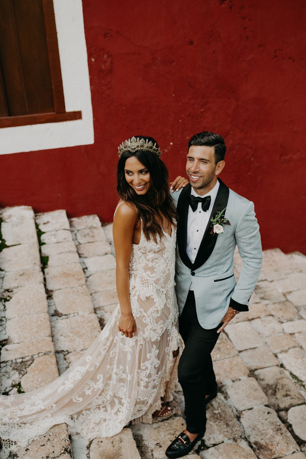 Hacienda Temozon Yucatan Mexico Wedding | Ida & Peter Emily Magers Photography-695.jpg