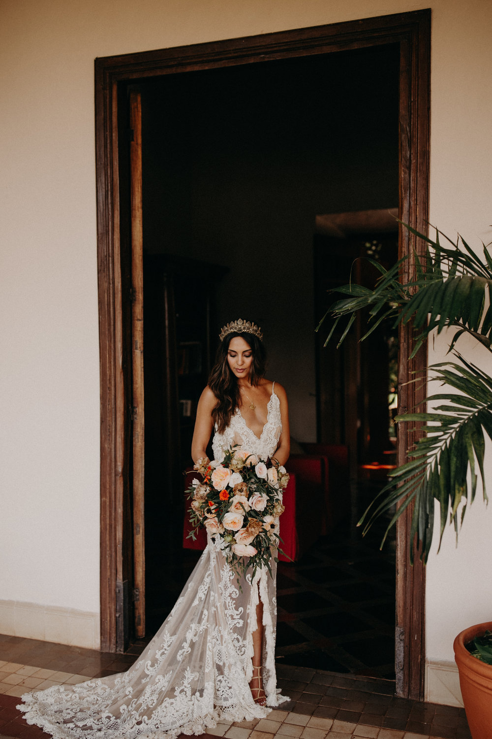 Hacienda Temozon Yucatan Mexico Wedding | Ida & Peter Emily Magers Photography-749.jpg