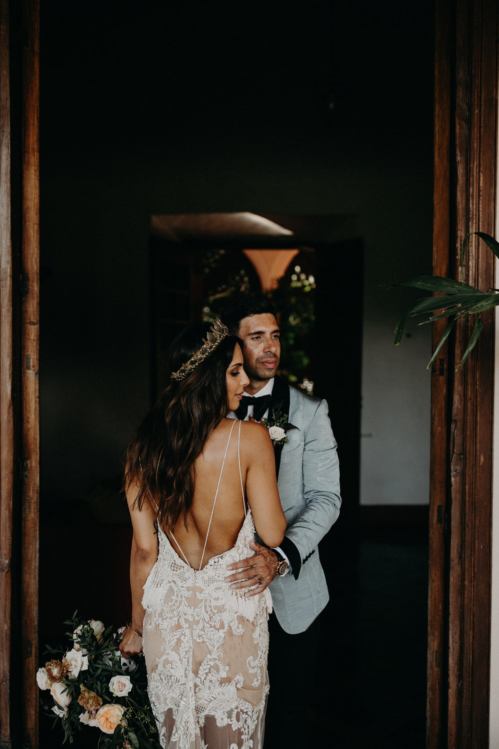 Hacienda Temozon Yucatan Mexico Wedding | Ida & Peter Emily Magers Photography-771.jpg