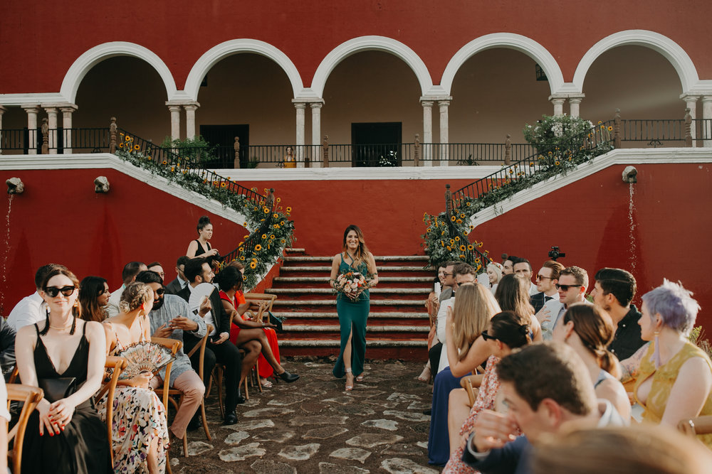 Hacienda Temozon Yucatan Mexico Wedding | Ida & Peter Emily Magers Photography-955.jpg