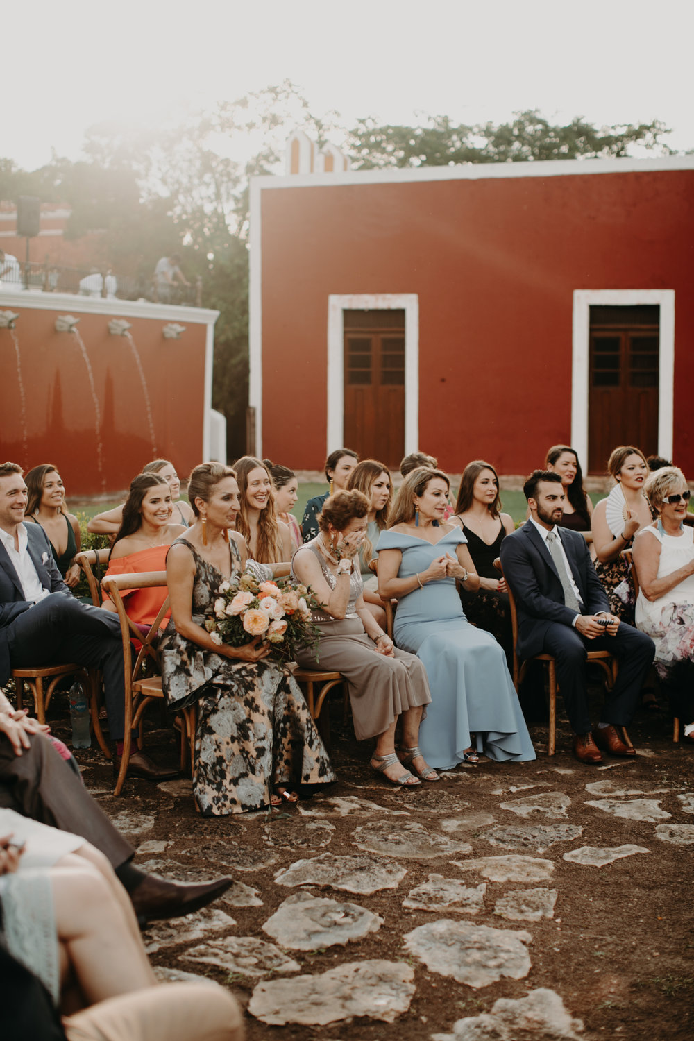 Hacienda Temozon Yucatan Mexico Wedding | Ida & Peter Emily Magers Photography-1021.jpg