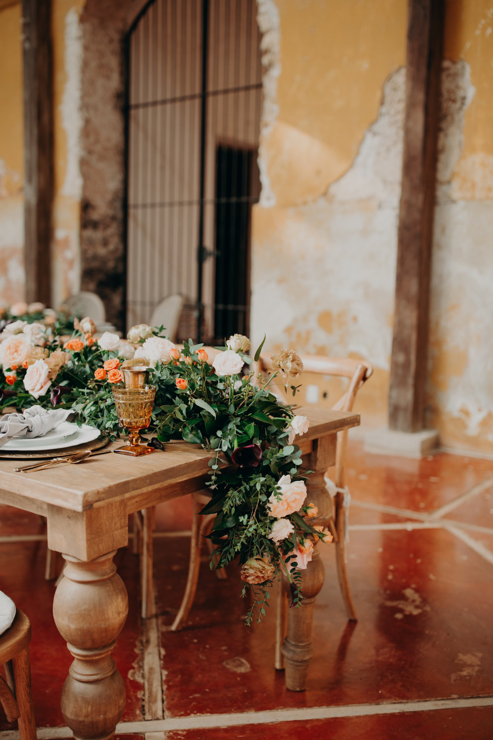 Hacienda Temozon Yucatan Mexico Wedding | Ida & Peter Emily Magers Photography-1167.jpg