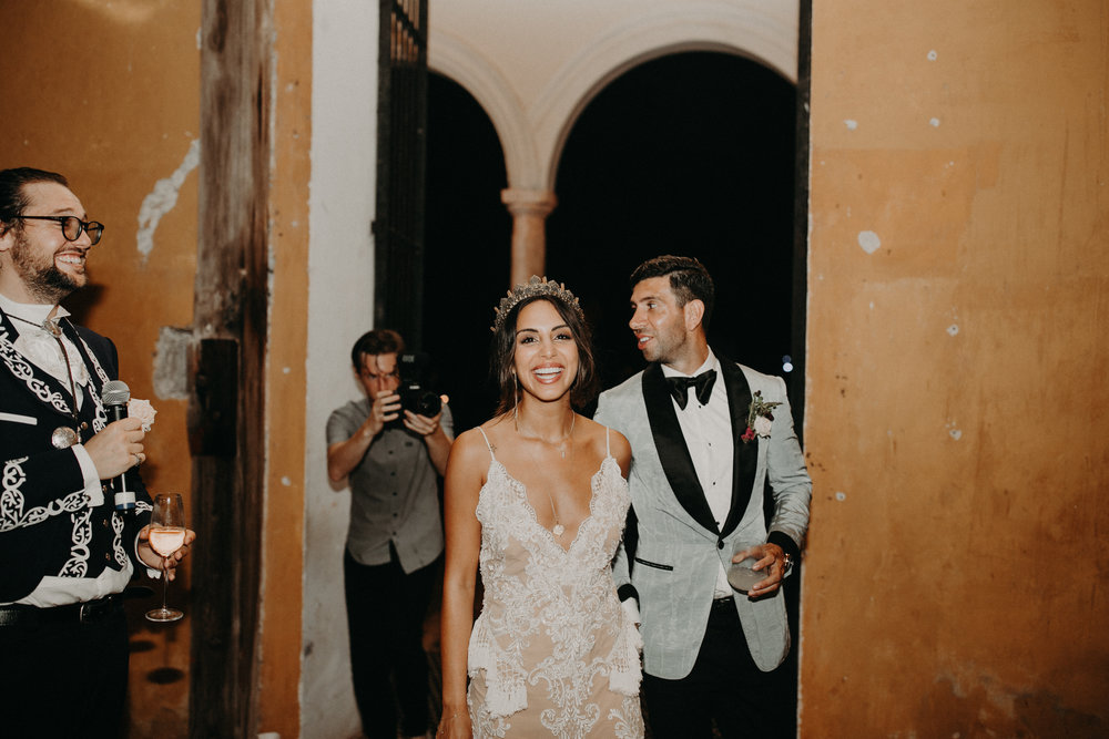 Hacienda Temozon Yucatan Mexico Wedding | Ida & Peter Emily Magers Photography-1345.jpg