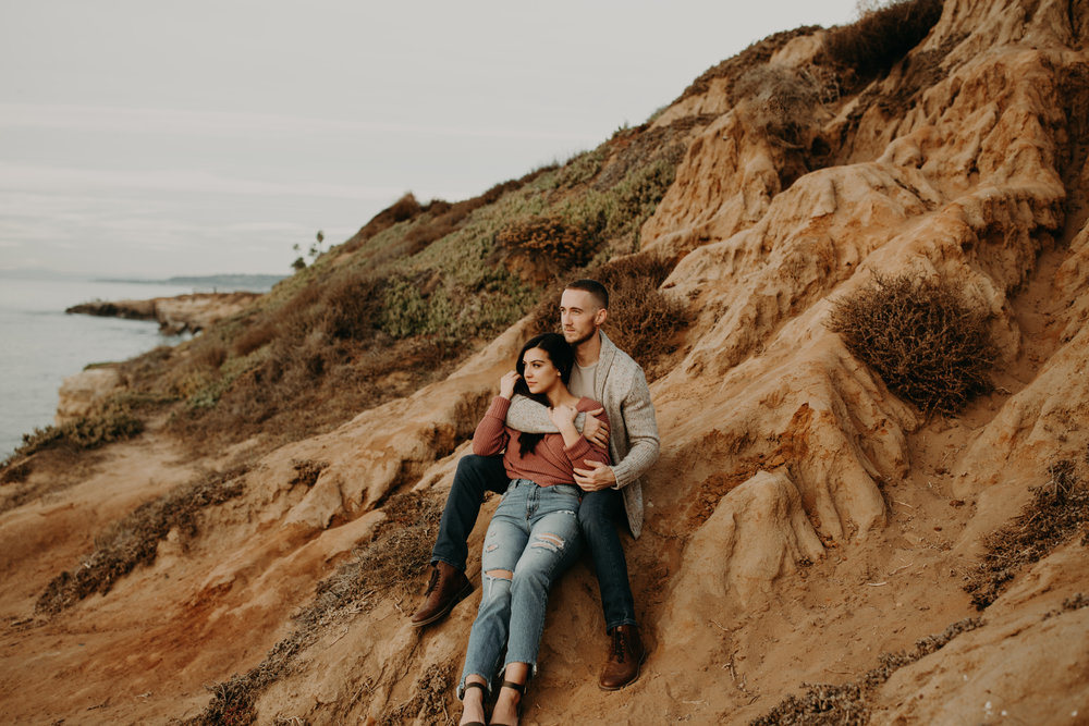Rooftop San Diego Engagement Session Emilia & Christopher Emily Magers Photography-199.jpg