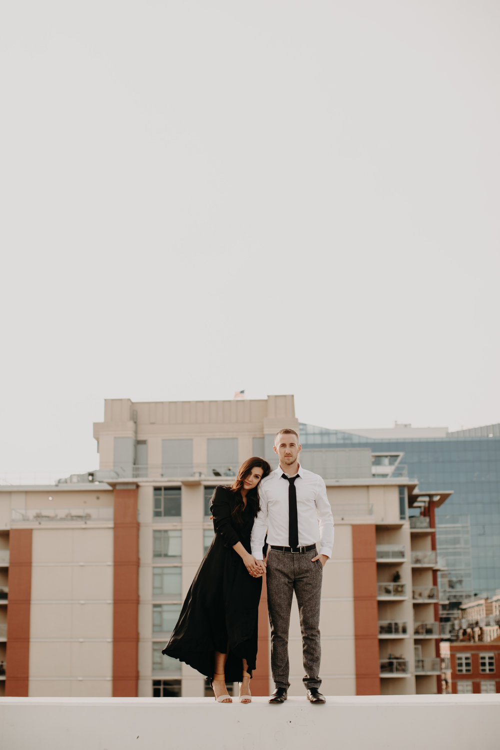 Rooftop San Diego Engagement Session Emilia & Christopher Emily Magers Photography-340.jpg
