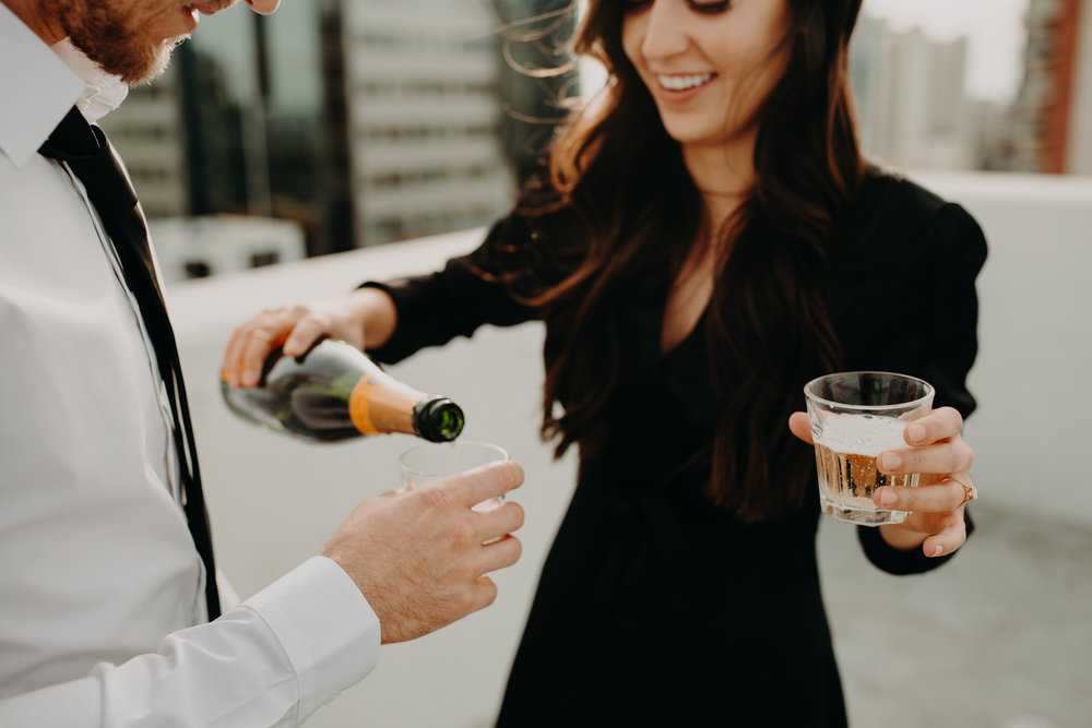 Rooftop San Diego Engagement Session Emilia & Christopher Emily Magers Photography-47.jpg