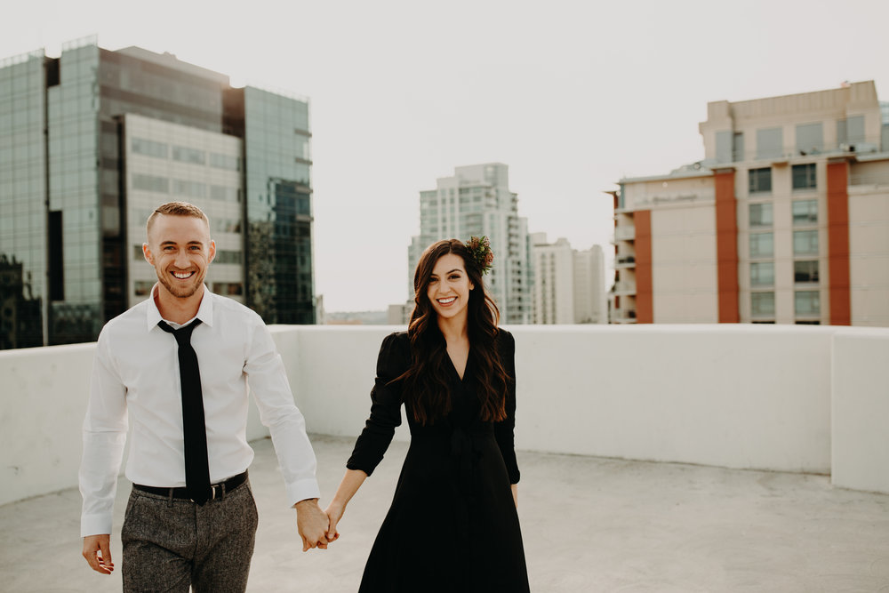 Rooftop San Diego Engagement Session Emilia & Christopher Emily Magers Photography-15.jpg