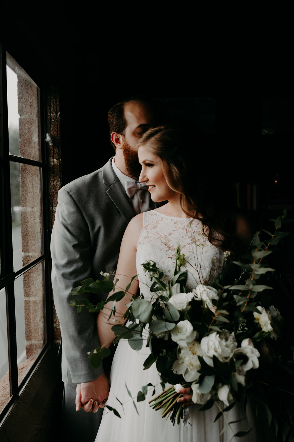 Smoky Hollow Studios Wedding Anne & Lewis Emily Magers Photography-380.jpg