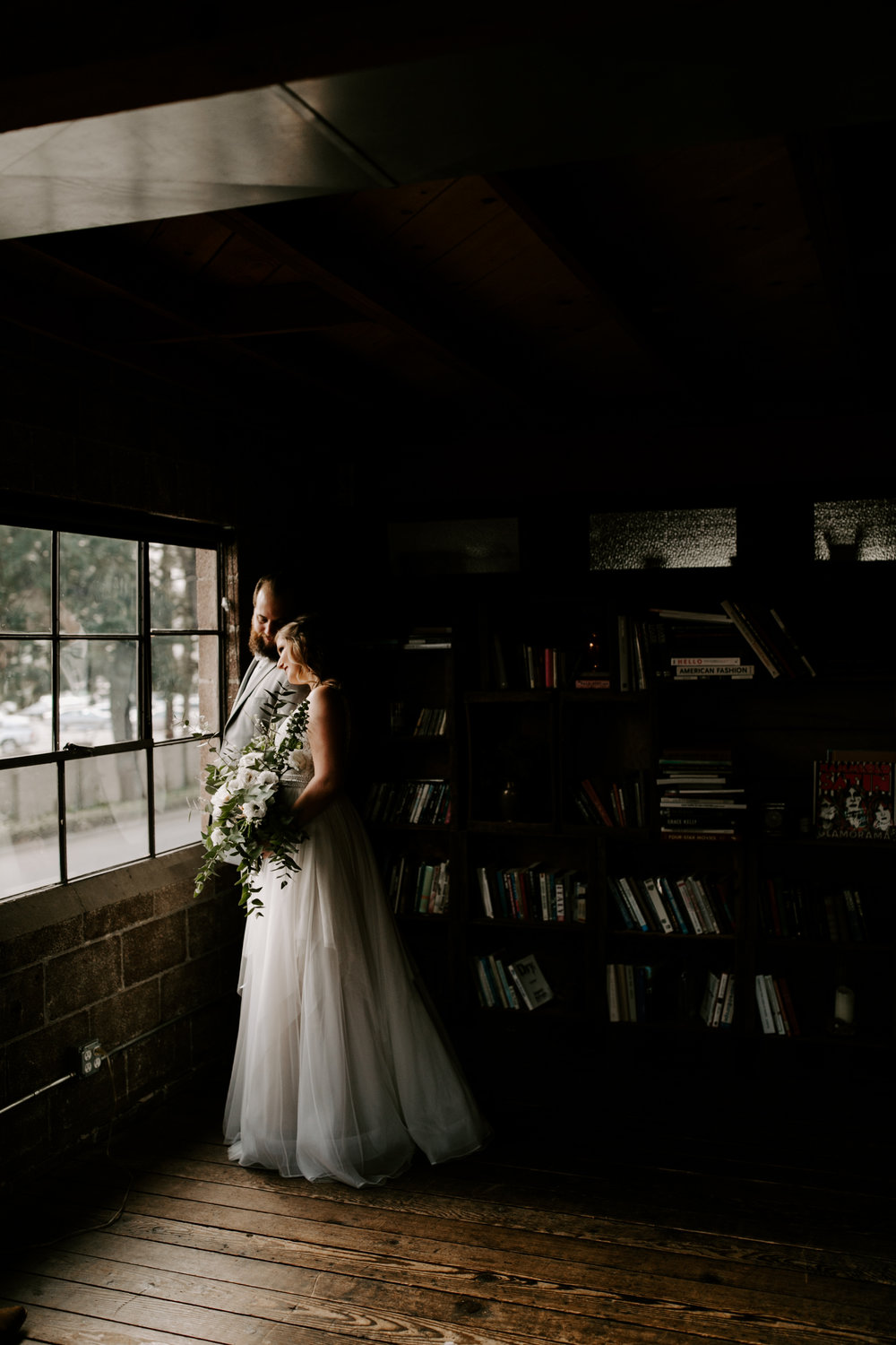 Smoky Hollow Studios Wedding Anne & Lewis Emily Magers Photography-388.jpg