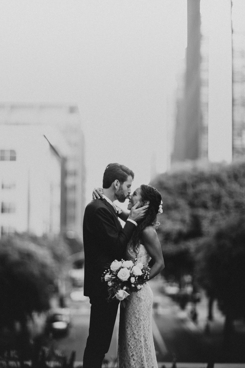 Los Angeles Library Wedding Jonathan & Amelia  Emily Magers Photography-259.jpg