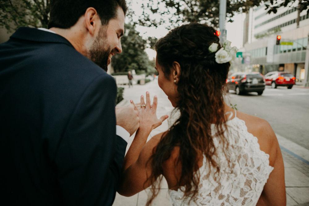 Los Angeles Library Wedding Jonathan & Amelia  Emily Magers Photography-273.jpg