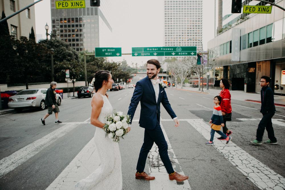 Los Angeles Library Wedding Jonathan & Amelia  Emily Magers Photography-279.jpg