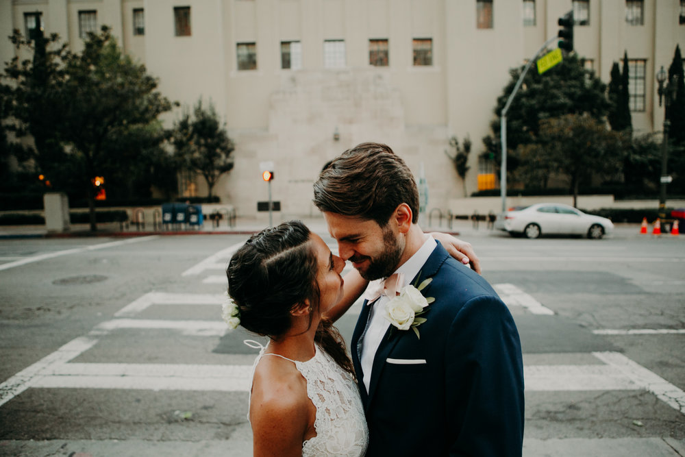 Los Angeles Library Wedding Jonathan & Amelia  Emily Magers Photography-294.jpg