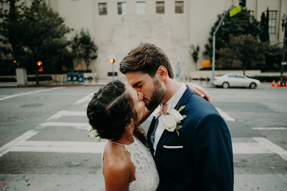 Los Angeles Library Wedding Jonathan & Amelia  Emily Magers Photography-295.jpg