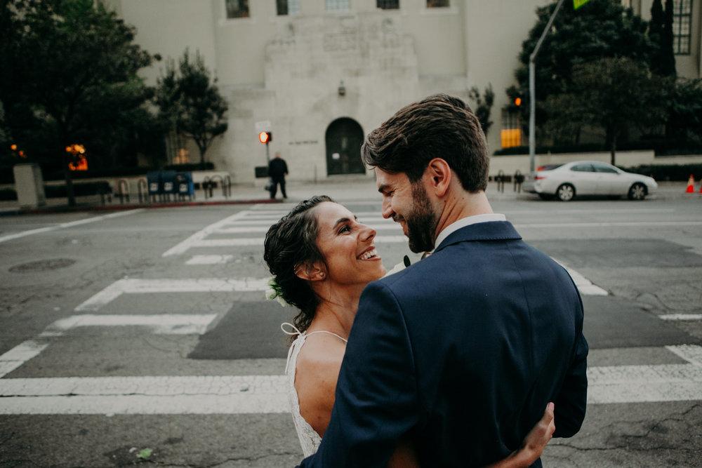 Los Angeles Library Wedding Jonathan & Amelia  Emily Magers Photography-322.jpg