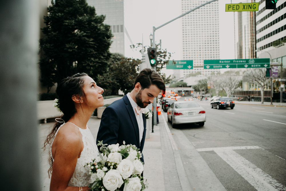 Los Angeles Library Wedding Jonathan & Amelia  Emily Magers Photography-355.jpg