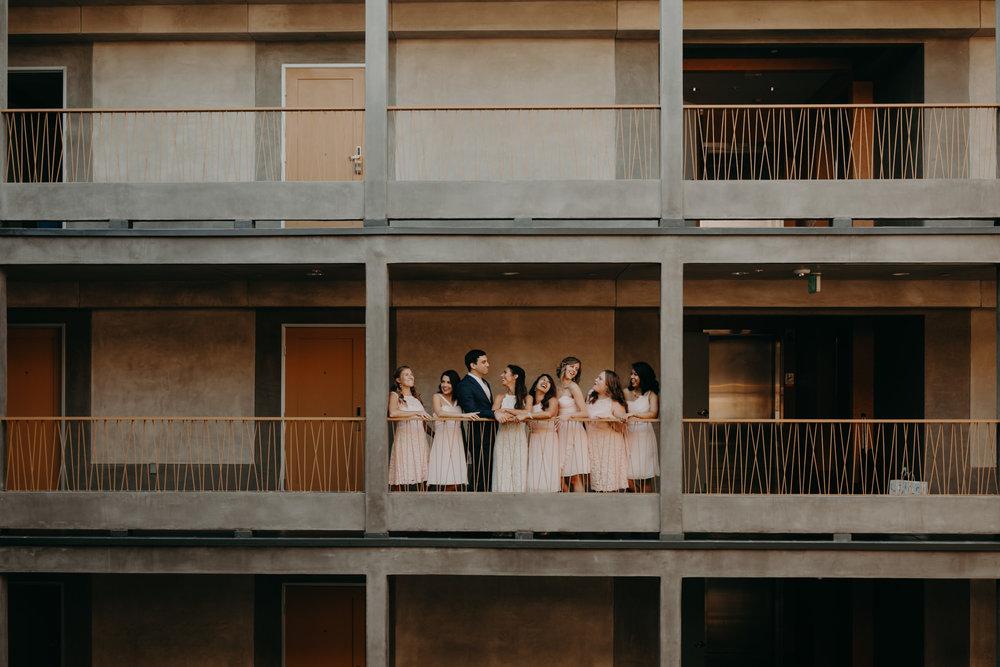 Los Angeles Library Wedding Jonathan & Amelia  Emily Magers Photography-421.jpg