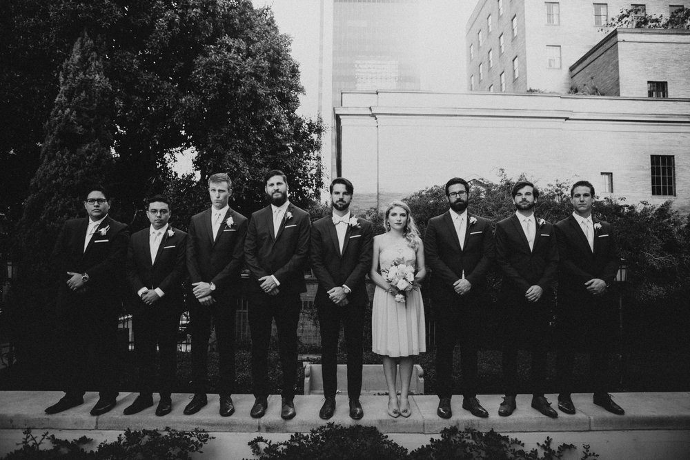Los Angeles Library Wedding Jonathan & Amelia  Emily Magers Photography-459.jpg