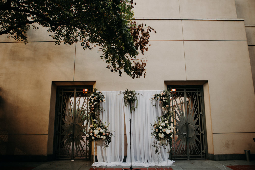 Los Angeles Library Wedding Jonathan & Amelia  Emily Magers Photography-559.jpg