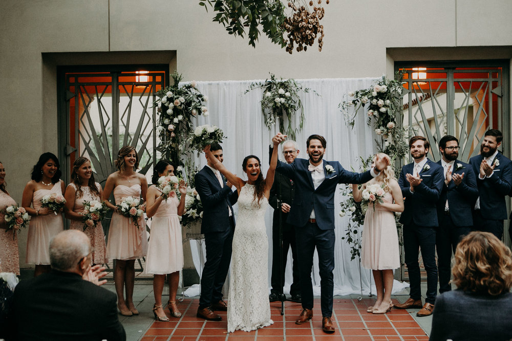 Los Angeles Library Wedding Jonathan & Amelia  Emily Magers Photography-734.jpg