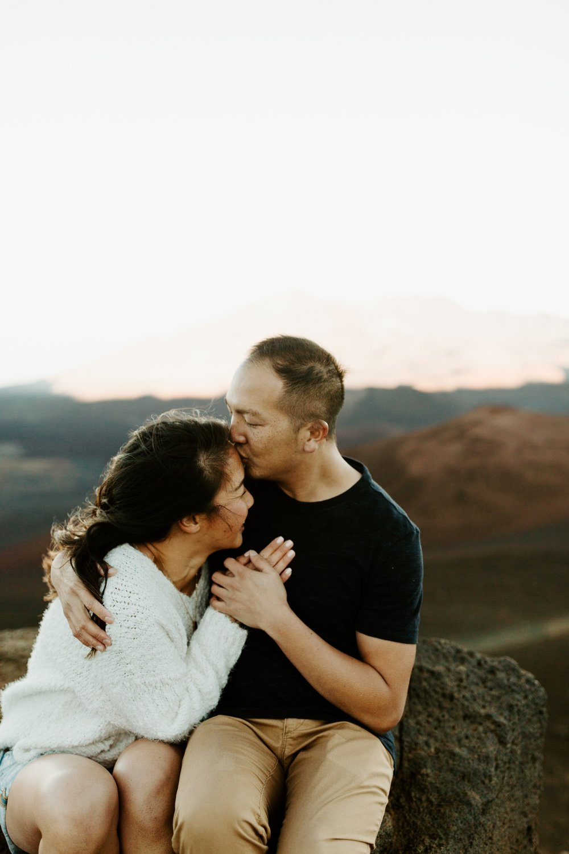 11_Haleakala National Park Maui Engagement Session Krystal & Allan | Emily Magers Photography-65.jpg
