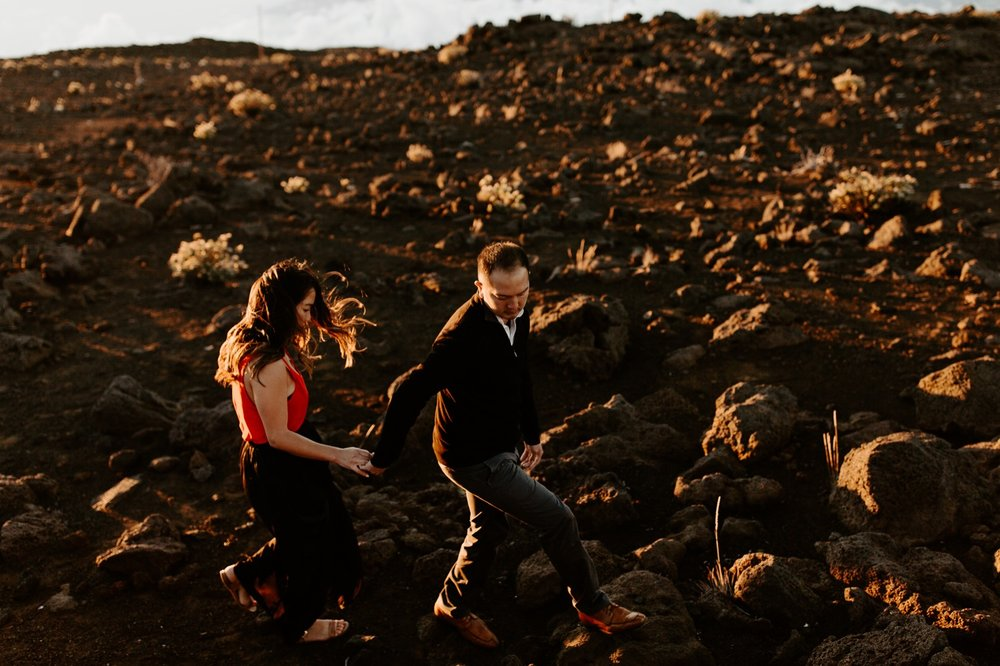 27_Haleakala National Park Maui Engagement Session Krystal & Allan | Emily Magers Photography-161.jpg