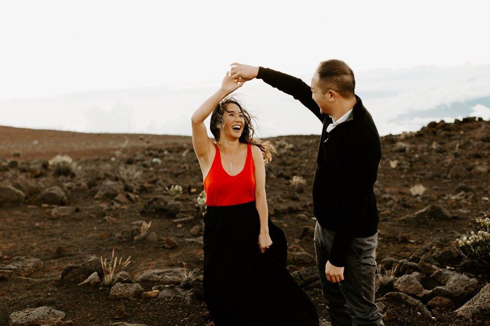29_Haleakala National Park Maui Engagement Session Krystal & Allan | Emily Magers Photography-175.jpg