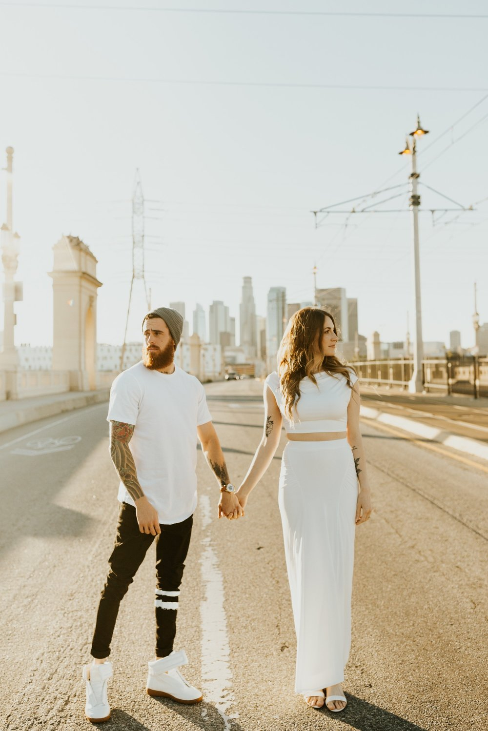 04_Downtown Arts District Los Angeles Engagement Session Megan & Ronnie | Emily Magers Photography-20.jpg