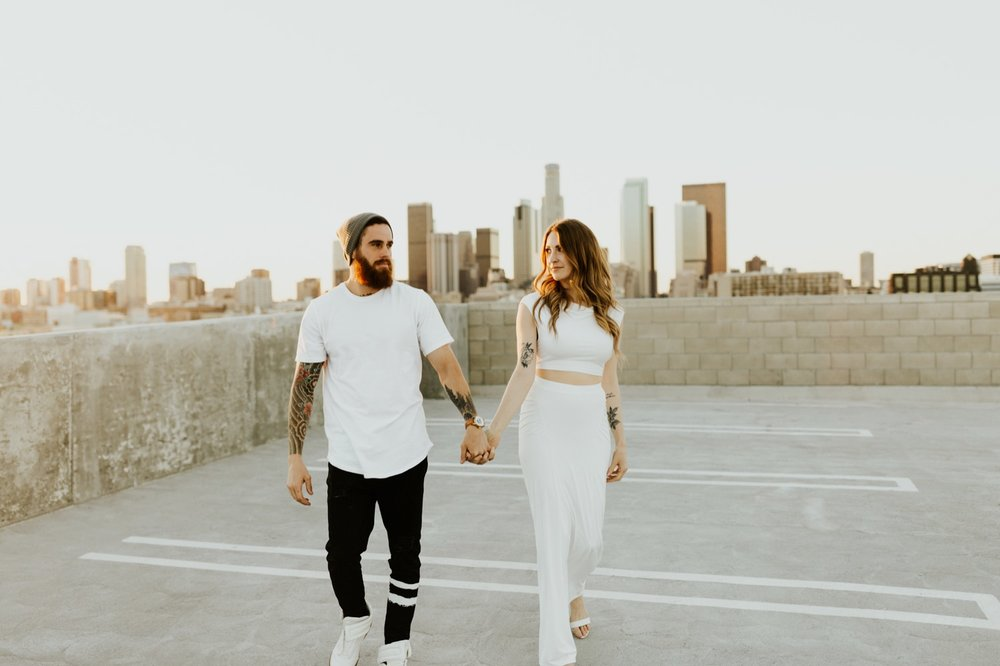 28_Downtown Arts District Los Angeles Engagement Session Megan & Ronnie | Emily Magers Photography-162.jpg