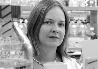 Dr Christine Napier