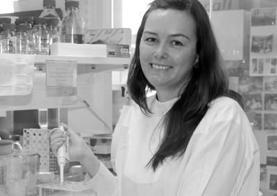 Dr Jill Larsen