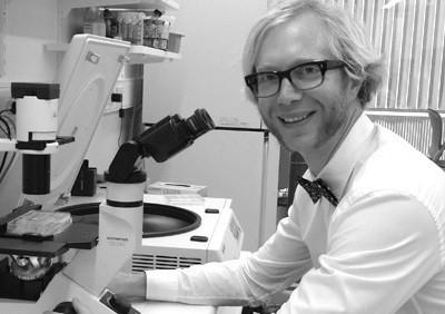 Dr Michael Doran
