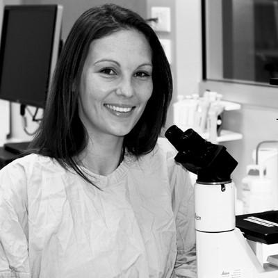 Dr Kara Perrow