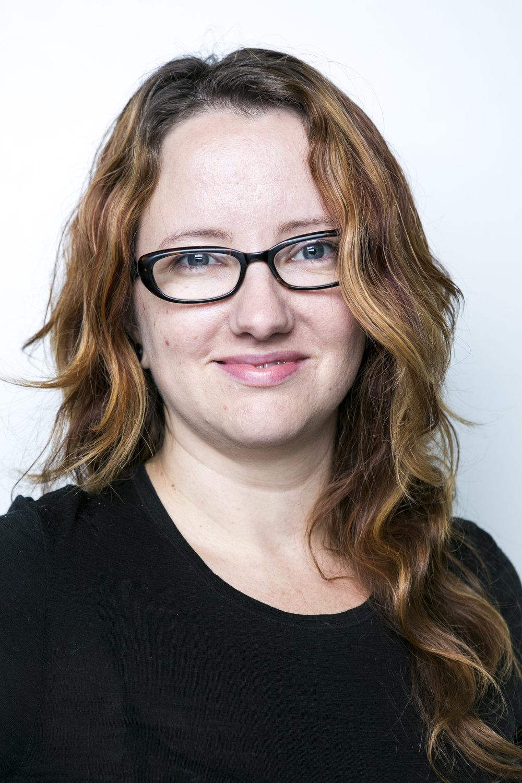 Dr Kate Vandyke