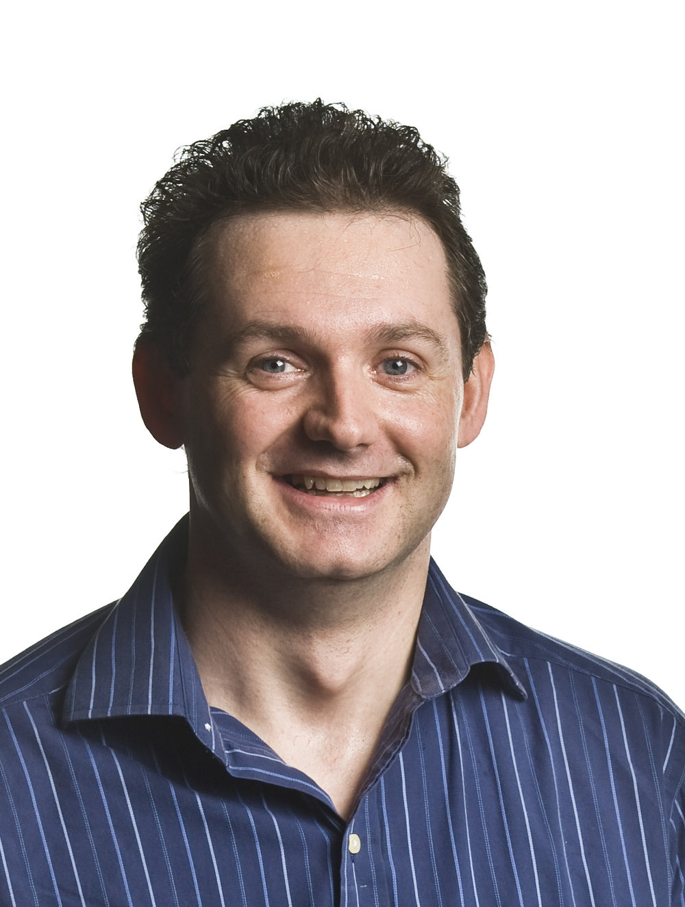 Dr Nick Gottardo