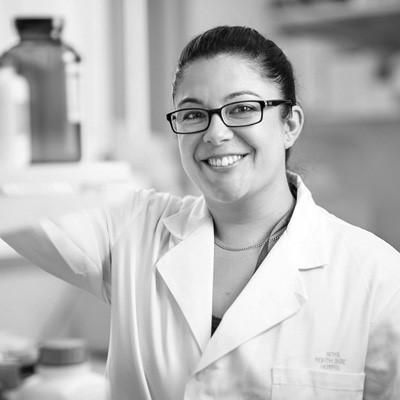 Dr Emily Colvin