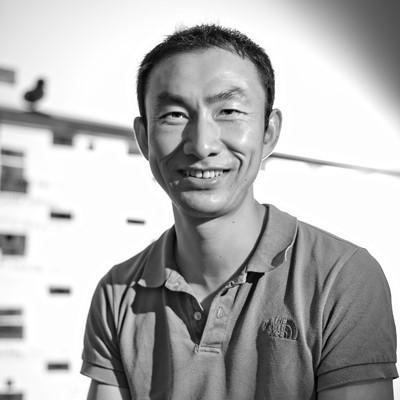 Dr Jeff Jin