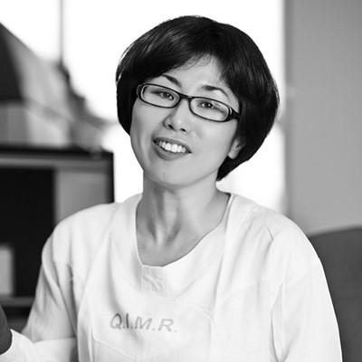 Dr Motoko Koyama