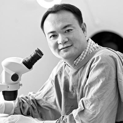 Dr Yu Zheng
