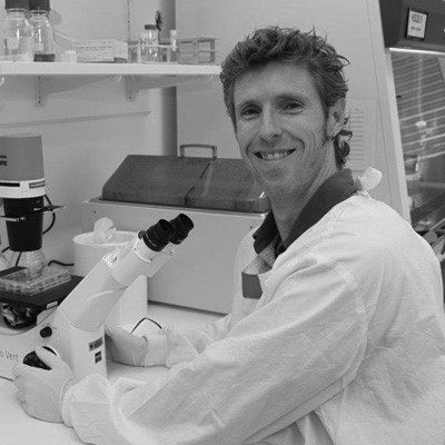 Dr Adrian Weigmans