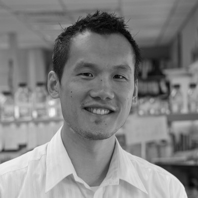 Dr Andy Hsu
