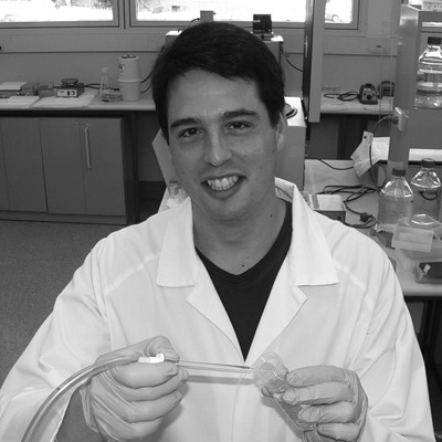 Dr Daniel Speidel