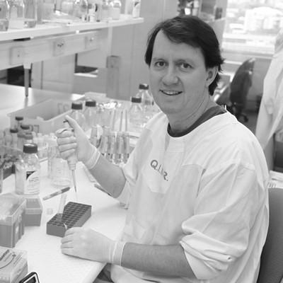 Dr Jamie Nourse