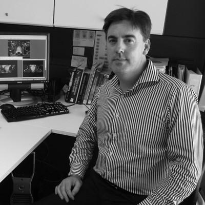 Dr Jason Dowling