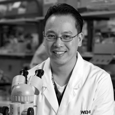 Dr Ashley Ng
