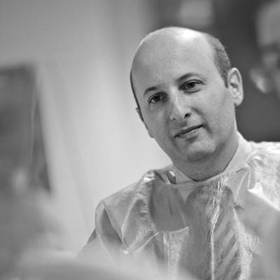Dr David Ziegler