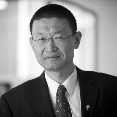 Dr Xue Qin Yu