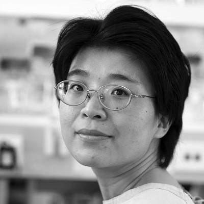 Dr Yuyan Chen